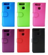 Lommebok-etui Huawei P9