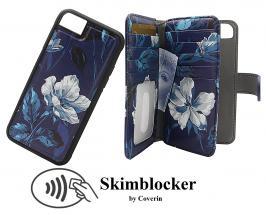 Skimblocker XL Magnet Designwallet iPhone 13 Mini (5.4)
