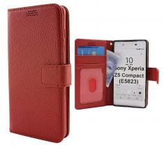 New Standcase Wallet Sony Xperia Z5 Compact (E5823)