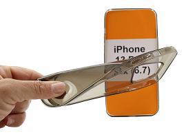 Ultra Thin TPU Deksel iPhone 13 Pro Max (6.7)