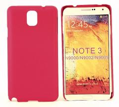 Hardcase Dekselskal Samsung Galaxy Note 3 (n9005)