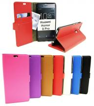 Standcase Wallet Huawei Honor 8 Pro