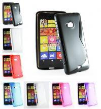 S-Line Deksel Microsoft Lumia 535