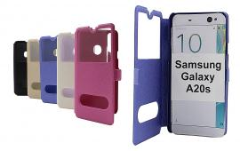 Flipcase Samsung Galaxy A20s (A207F/DS)