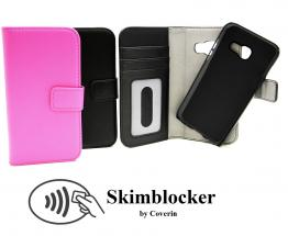 Skimblocker Magnet Wallet Samsung Galaxy A3 2017 (A320F)