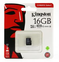 Kingston Micro SD Hukommelseskort