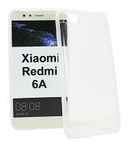 Ultra Thin TPU Deksel Xiaomi Redmi 6A