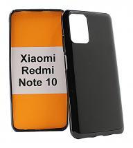 TPU-deksel for Xiaomi Redmi Note 10