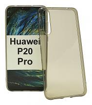 Ultra Thin TPU Deksel Huawei P20 Pro