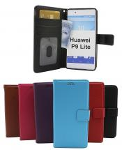 New Standcase Wallet Huawei P9 Lite (VNS-L31)