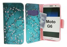 Designwallet Motorola Moto G6