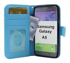 New Standcase Wallet Samsung Galaxy A5 (SM-A500F)