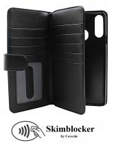 Skimblocker XL Wallet Motorola Moto G9 Power