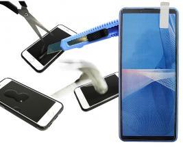 Skjermbeskyttelse av glass Sony Xperia 10 III (XQ-BT52)