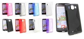 S-Line Deksel Microsoft Lumia 950