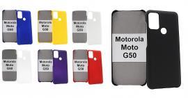 Hardcase Deksel Motorola Moto G50