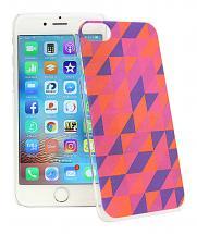 Hardcase Designdeksel iPhone 8