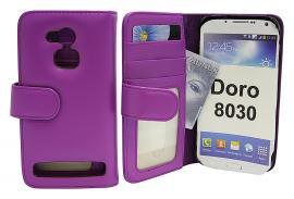 Lommebok-etui Doro 8030