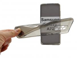 Ultra Thin TPU Deksel Samsung Galaxy A72 (A725F/DS)