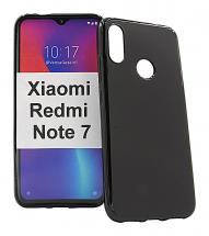 TPU-deksel for Xiaomi Redmi Note 7