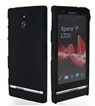 Hardcase Deksel Sony Xperia P (LT22i)