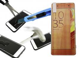 Glassbeskyttelse Sony Xperia XA (F3111)