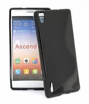 S-Line Deksel Huawei Ascend P7