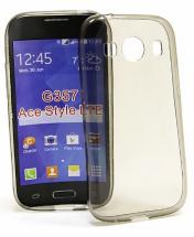 Ultra Thin TPU Deksel Samsung Galaxy Ace 4 (G357F)