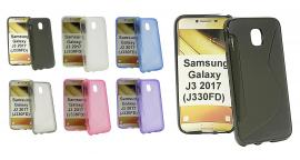 S-Line Deksel Samsung Galaxy J3 2017 (J330FD)