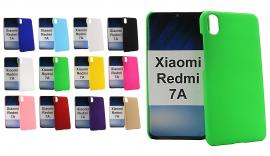 Hardcase Deksel Xiaomi Redmi 7A