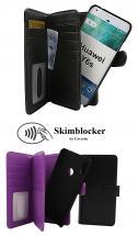 Skimblocker XL Magnet Wallet Huawei Y6s