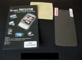 Motorola Atrix Skjermbeskyttelse
