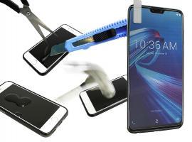 Skjermbeskyttelse av glass Asus Zenfone Max Pro M2 (ZB631KL)