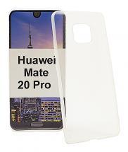 Ultra Thin TPU Deksel Huawei Mate 20 Pro