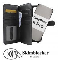 Skimblocker XL Magnet Wallet OnePlus 9 Pro