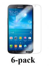 6-pakning Skjermbeskyttelse Samsung Galaxy Mega (i9205)
