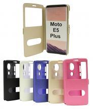 Flipcase Motorola Moto E5 Plus / Moto E Plus (5th gen)