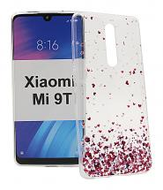 TPU Designdeksel Xiaomi Mi 9T