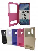 Flipcase Huawei P30 Lite