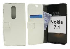 Standcase Wallet Nokia 7.1