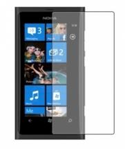 Nokia Lumia 800 Skjermbeskyttelse