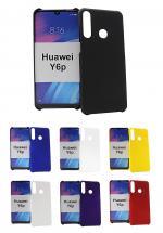 Hardcase Deksel Huawei Y6p