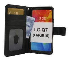 New Standcase Wallet LG Q7 / LG Q7 Plus (LMQ610)
