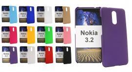 Hardcase Deksel Nokia 3.2