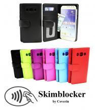 Skimblocker Lommebok-etui Samsung Galaxy J5 2016 (J510F)