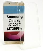Ultra Thin TPU Deksel Samsung Galaxy J7 2017 (J730FD)