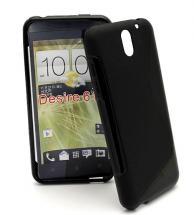 S-Line Deksel HTC Desire 610