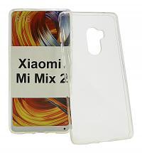 TPU-deksel for Xiaomi Mi Mix 2