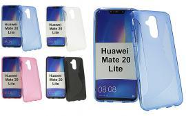 S-Line Deksel Huawei Mate 20 Lite