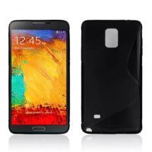 S-Line Deksel Samsung Galaxy Note 4 (N910F)